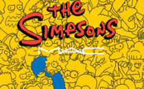 MAC Cosmetics x The Simpsons collection preview