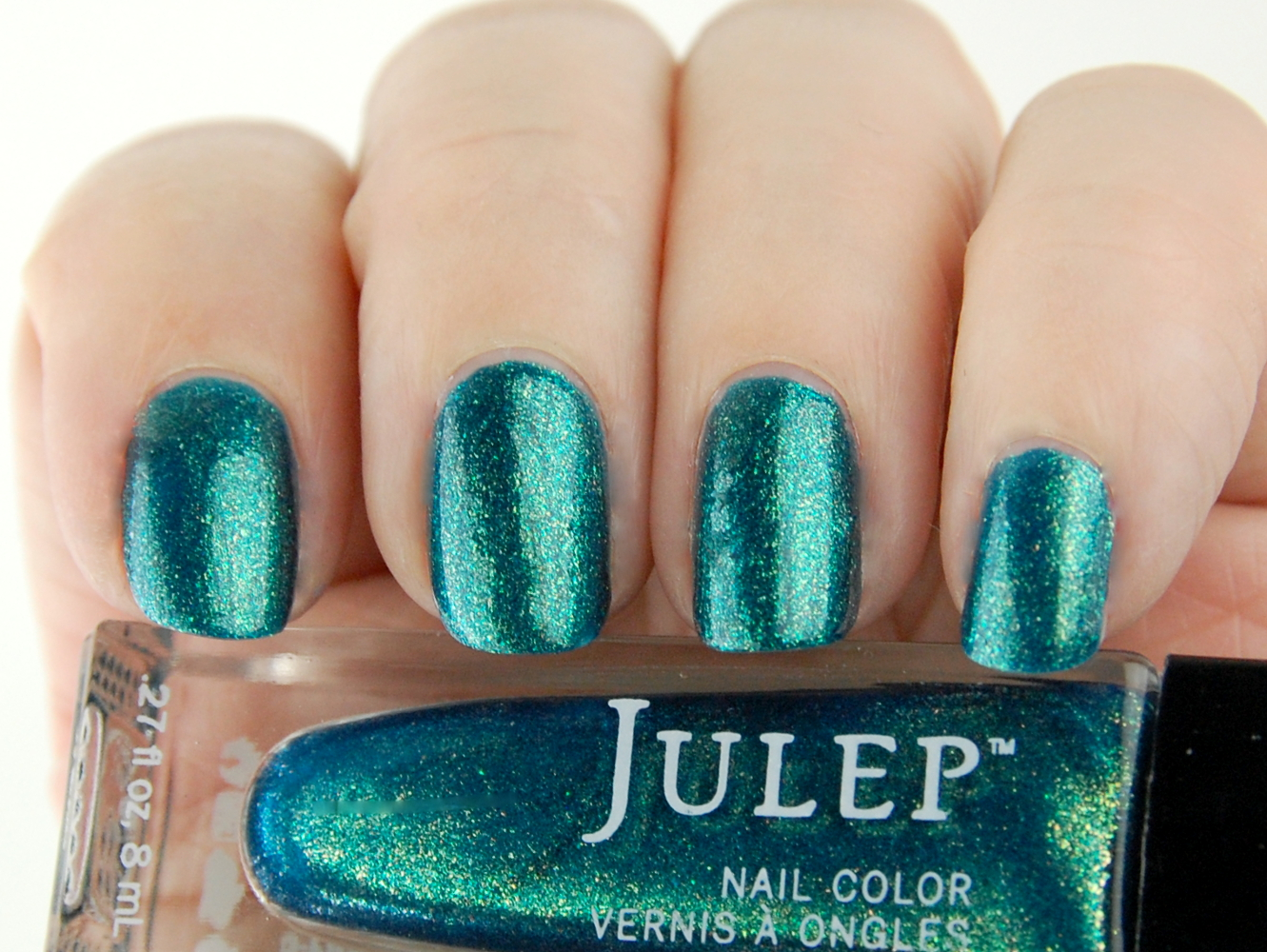 Julep Maven August 2014: Boho Glam – Swatch and Review