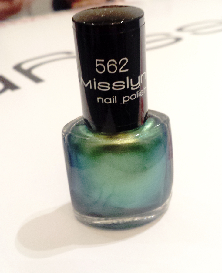 Misslyn Nail Polish Launches In Canada Swatch And Review