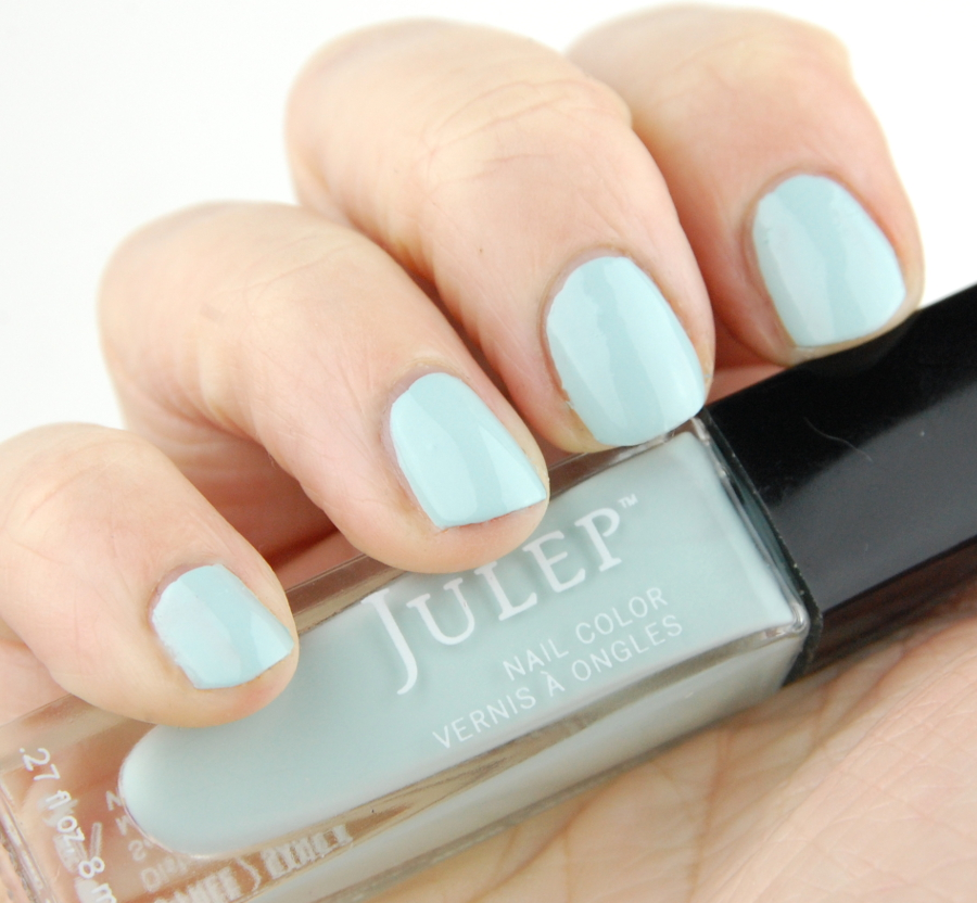 Julep Maven January 2015: It Girl + promo codes – Swatch and Review