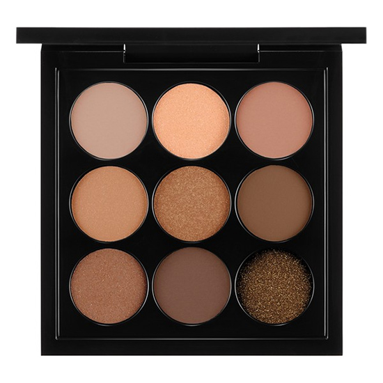 MAC Eyes on MAC Collection for Spring 2015 Amber Times Nine