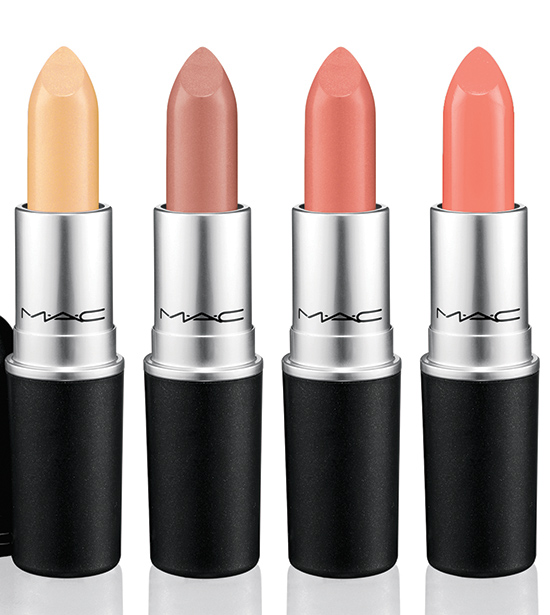 MAC is Beauty Spring 2015 collection Highlights Real Redhead Pure Vanity Reel Sexy lipstick