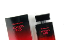 FRAGRANCE FRIDAY: Elizabeth Arden Always Red perfume review