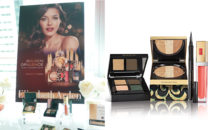 Elizabeth Arden Fall 2015: Golden Opulence Limited Edition Color Collection
