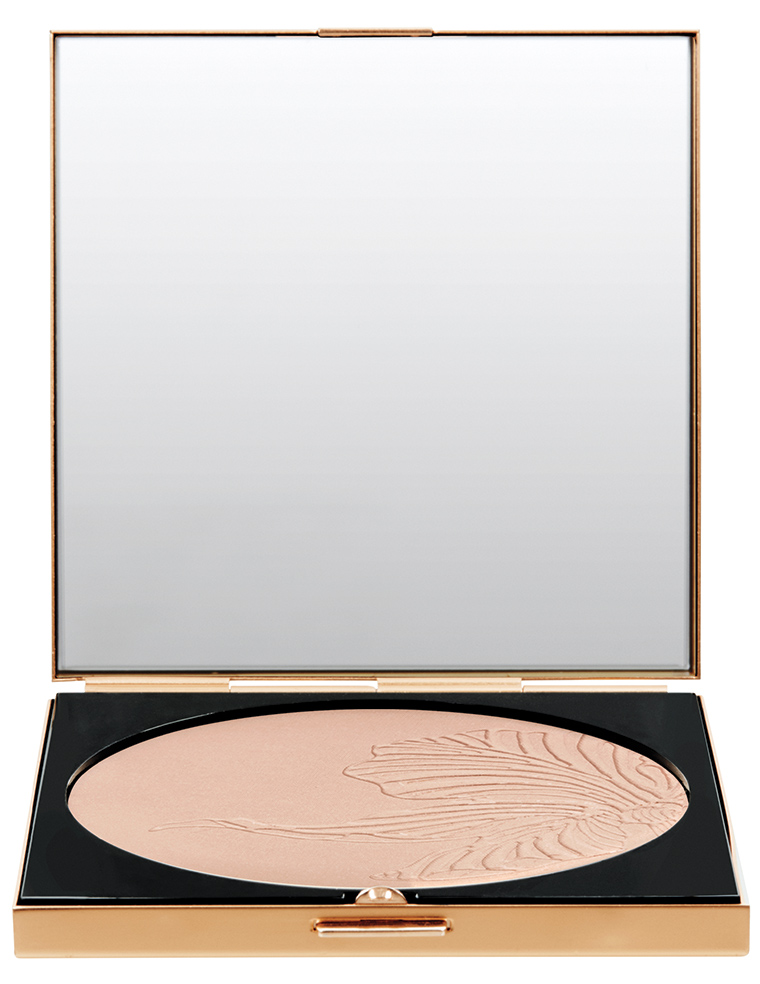 MAC Cosmetics Guo Pei 2015 Holiday collection Moonlight Beauty Powder