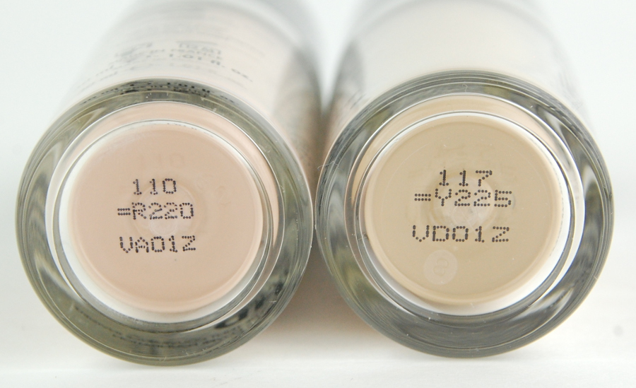 Make Up For Ever Ultra HD Invisible Cover Foundation R220 Y225 (2)