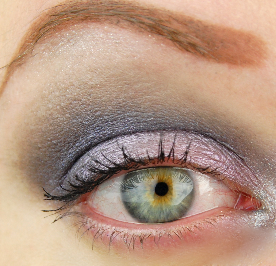 Sephora Collection Ombré Obsession Eyeshadow Palette review 8