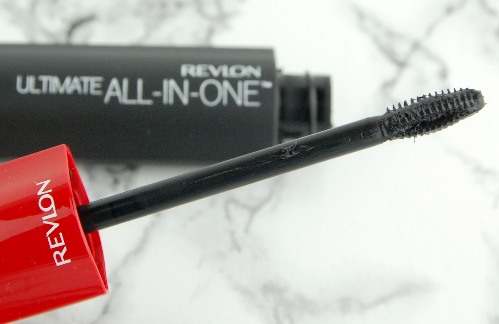 Revlon Ultimate All In One mascara review
