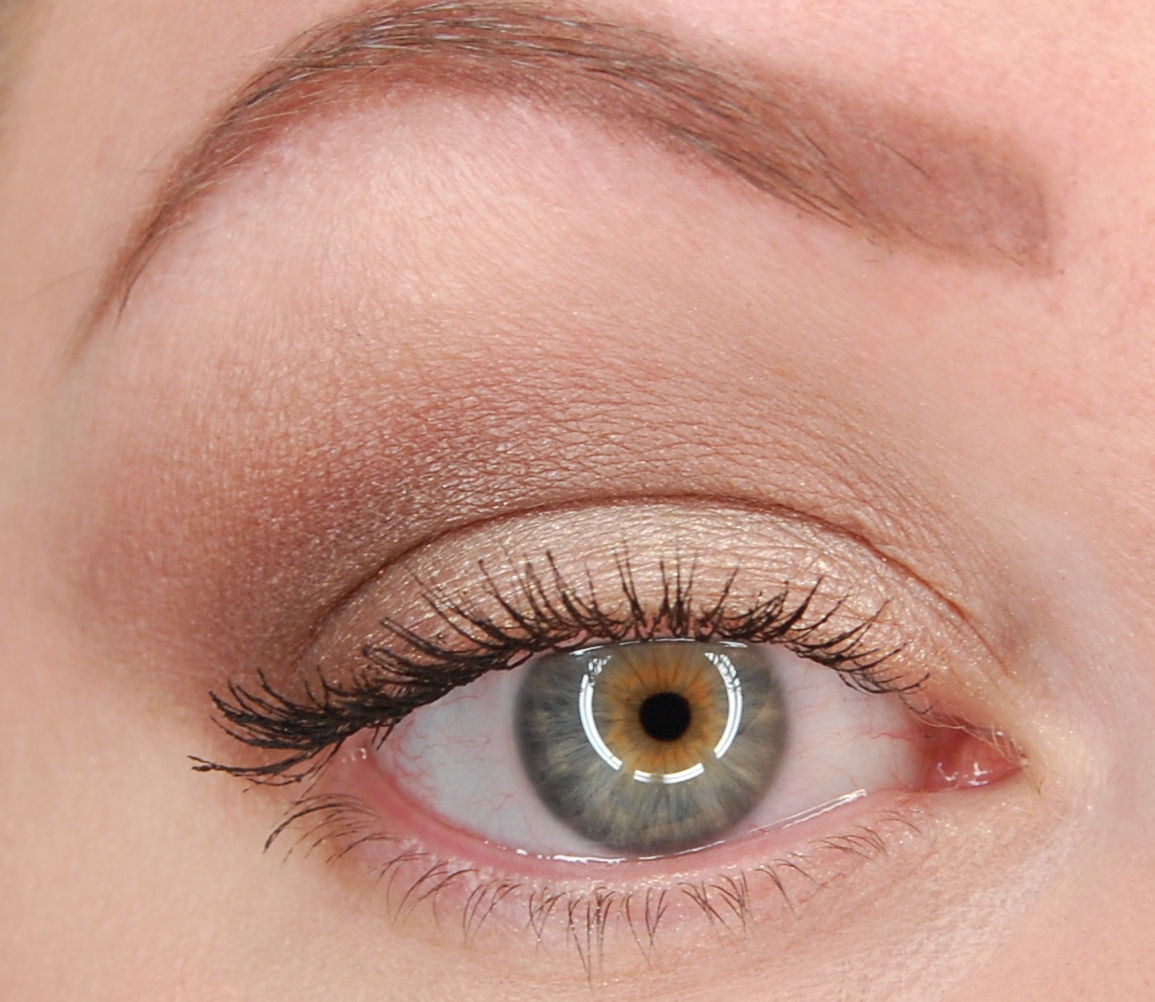 Too Faced Kat Von D Better Together Ultimate Eye Collection look 2