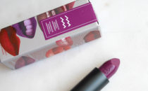 Astrology by Bite Beauty: Limited Edition Amuse Bouche Lipstick in Aquarius